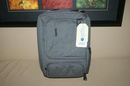 Ebags Professional Slim Junior Laptop Backpack Heathered Gra