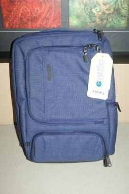 Ebags Professional Slim Junior Laptop Backpack Indigo New Wi