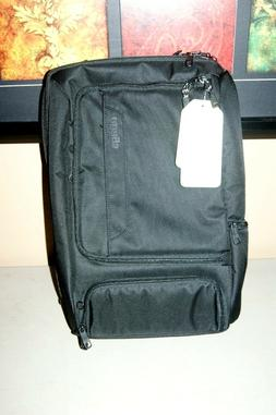 Ebags Professional Slim Laptop Backpack Black New With Tags