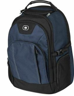 "OGIO Prospect Professional Utility Backpack 17"" Laptops Blue"