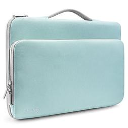 tomtoc 360° Protective Laptop Case Handle Sleeve Fit for Le