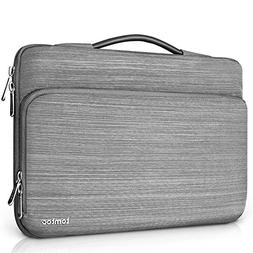 Tomtoc 360° Protective Laptop Sleeve for 13 Inch Surface La
