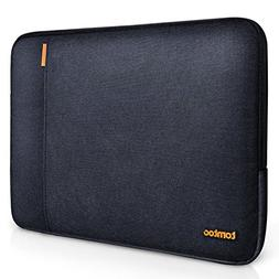 tomtoc 360° Protective Laptop Sleeve Compatible with 2018 M