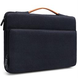 Tomtoc 360° Protective Laptop Sleeve for New MacBook Pro Re