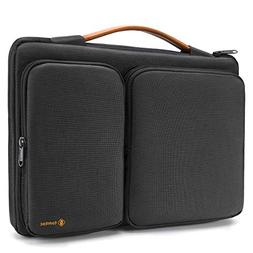 tomtoc 360° Protective Laptop Sleeve Compatible with New Ma