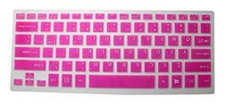 CaseBuy High Quailty Ultra Thin Soft Silicone Keyboard Cover
