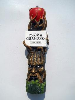 Angry Orchard Original Rare Tap Handle by Angry Orchard