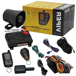 Viper Responder 350  2-Way Security System