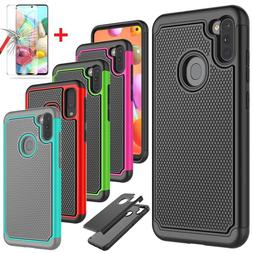 For Samsung Galaxy A01 A11 A10e A20 A21 Phone Case Cover wit