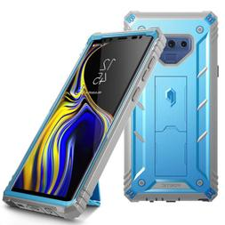 For Samsung Galaxy Note 9 Case Poetic Full Cover with Screen