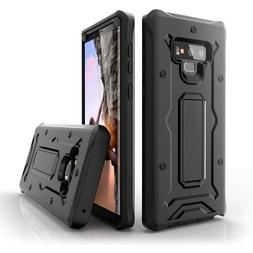 ArmadilloTek Samsung Galaxy Note 9 Rugged Case with Screen P