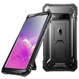 For Samsung Galaxy S10  Case Poetic Full Cover with Screen P