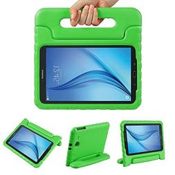 Color Our Life Samsung Galaxy Tab E 9.6 Kiddie Case-Shockpro