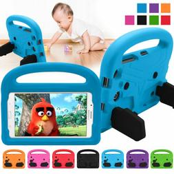 For Samsung Tab A 8.0 E 8 Inch Kids Shockproof Protective Ca
