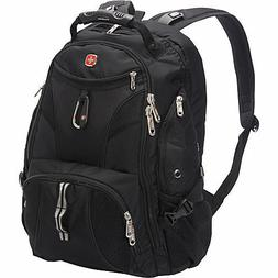SwissGear Travel Gear ScanSmart Backpack 1900 6 Colors Lapto