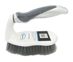 All For You Scrub Brush with handle Multi Purpose Heavy Duty