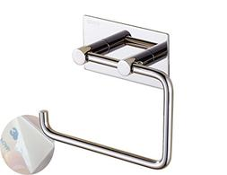 Xogolo Self Adhesive Toilet Paper Holder Wall Mount, SUS 304
