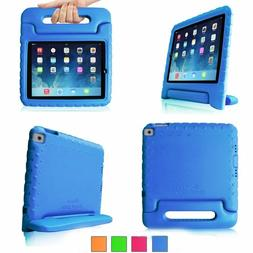 Shockproof Kids Friendly EVA Case Cover With Handle For iPad