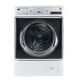 Kenmore Smart 41982 5.2 cu. ft. Front Load Washer with Accel
