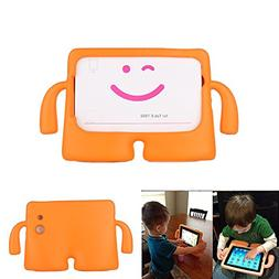 Tab E 9.6 Kids Case,Y&MShockproof Light Weight Super Durable