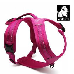 TRUELOVE TLH5551 NO-PULL DOG HARNESS SOFT WITH PADDED HANDLE
