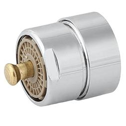 MagiDeal Touch Control Faucet Aerator Water Valve Water Savi