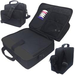 Travel Carry Bag Case with Shoulder Strap & Carrying Handle