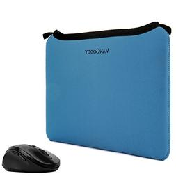 VanGoddy ULTRA SLIM Case Sleeve Bag Cover Pouch SKY BLUE fit