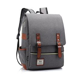 Unisex Slim Professional Business Laptop Backpack Fashion Ca
